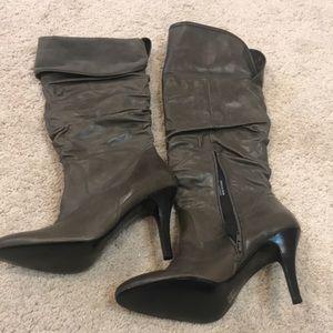 New Aldo Grabsky Boots - Sz 41 (fit like Sz 10)